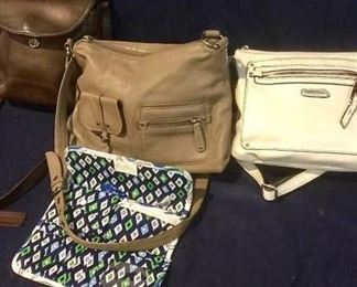 Coach, Vera Bradley, Dana Buchman & Stone Mountain https://ctbids.com/#!/description/share/276096