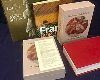 Five BIG Books https://ctbids.com/#!/description/share/276113