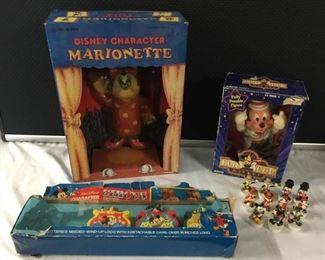 Minnie Marionette & More https://ctbids.com/#!/description/share/275231