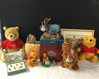 Winnie the Pooh  https://ctbids.com/#!/description/share/275240
