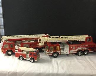 Toy Fire Trucks https://ctbids.com/#!/description/share/275242