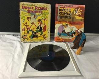 Uncle Remus Items https://ctbids.com/#!/description/share/275278