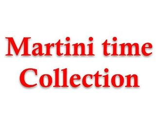 martini collection