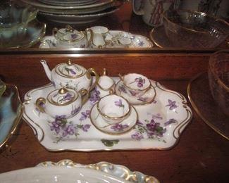Tons ot Uncover!  Hummel Collection Coleport Collection Depression Glass  Vintage Beleek