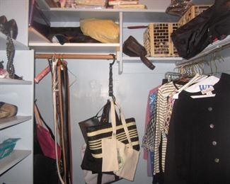 Vintage Clothing and More