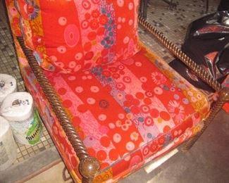 Mid-Century Modern Living Room Suite Sofa Set