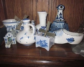 Delft Collections