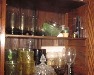 Vintage Bar Needs