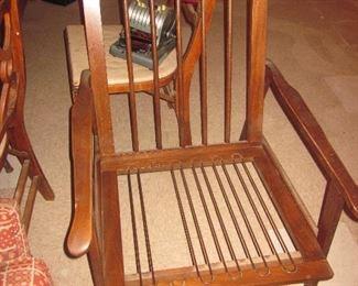Mid-Century Modern Seating