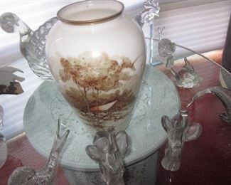 Chinese Vases and more