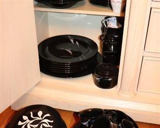 More Dishware