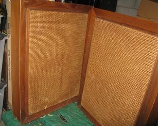 The Voice of Music accessory speakers Model 62