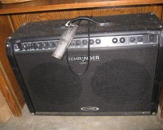 Behringer GMX212