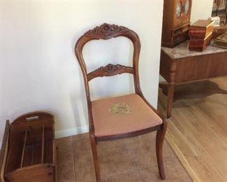 Chair $10