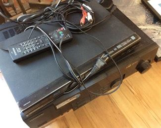 Kenwood receiver $10