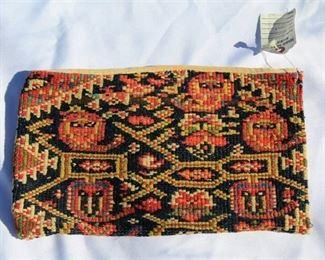 Hand Woven Persian Rug (BAG)
