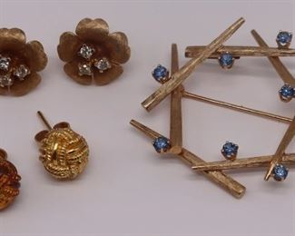 JEWELRY Assorted Gold Jewelry Inc Forum
