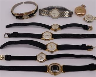 JEWELRY Assorted Watches Inc Corum Romvlvs