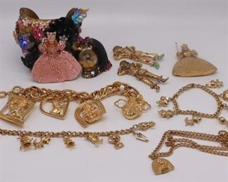 JEWELRY Wizard of Oz Jewelry Inc Wendy Gell