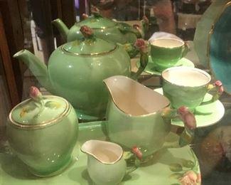 Royal Winton Tea Set