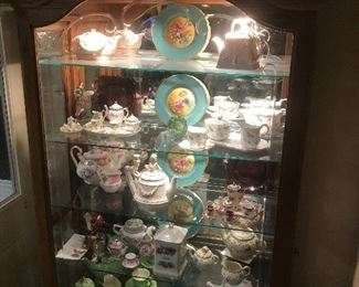 Many Tea Sets