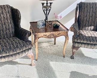 Chairs $145 each