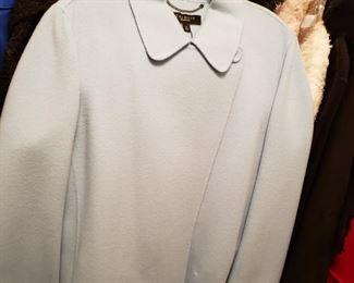 Talbots coat