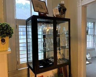 Love this Unique Display Case!