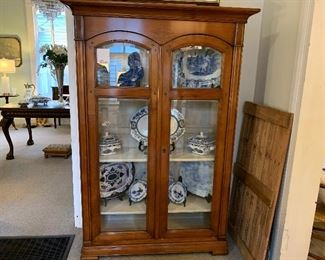 The Cabinet Sold Only