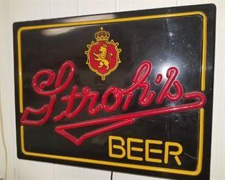 Bar Signs, Beer Signs