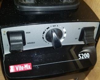 Vita - Mix 5200