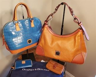 Dooney & Bourke Bags and Wallets
