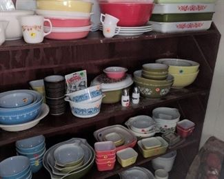 a sale pyrex photo