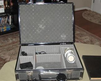 CASE FOR CAMERA