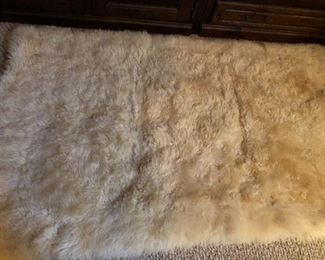 Flirtation rug