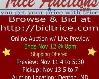 Auction 361 AD
