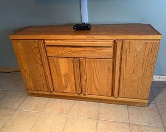 tv cabinet/hutch