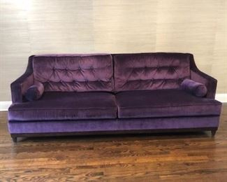 "$200 cash - Kravet Colby Sofa - 96"" . Excellent Condition."