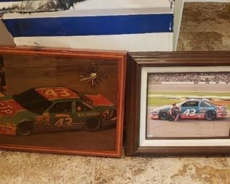 Richard Petty collectibles