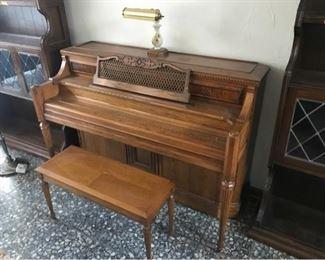 Kohler Upright Piano