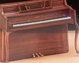 M2Hr Piano