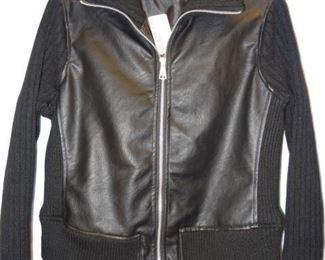 BACCINI, Faux Leather