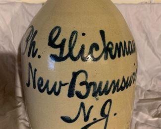 Ph. Glickman New Brunswick