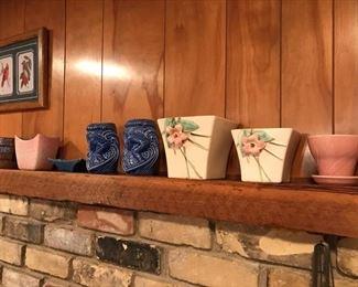 Daga, McCoy pottery