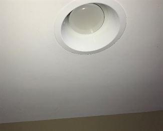 Can light fixtures