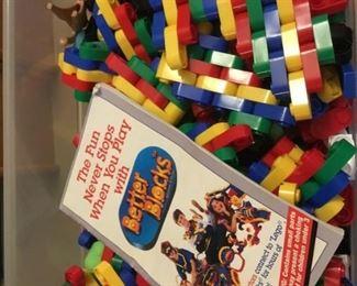 Children's Better Blocks