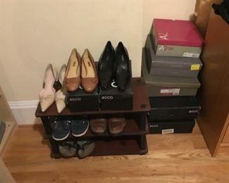 More Women's Shoes (Size 9.5M - 10M)