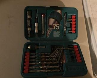 Mikita Drill Bits