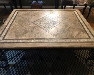 Designer Coffee table $95