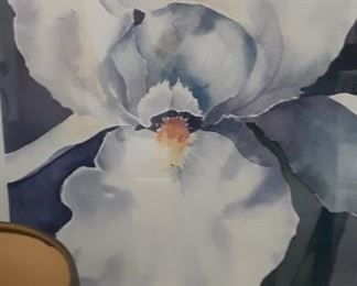 """Maxine MaClead """"Orchid"""""""